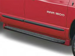 OEM Dodge Ram Running Boards