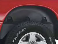 Dodge Ram Well Liners