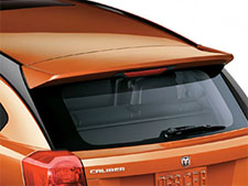 Dodge Caliber Rear Spoiler