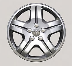 OEM Dodge Caliber Wheel