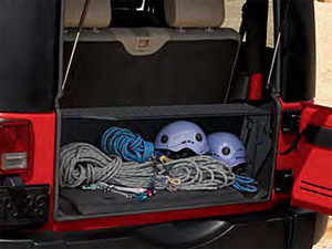 Jeep Add A Trunk