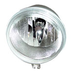 Jeep Liberty Fog Lamp