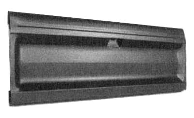 Ds Lk on 1991 Dodge Dakota Parts