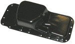 1966 - 69 B Body Hemi Reproduction Oil Pan