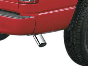 Dodge Ram Exhaust Tips