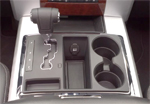 Dodge Ram Automatic Floor Shift Conversion Kit