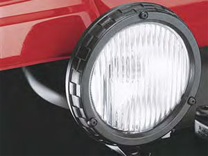 Wrangler Fog Light