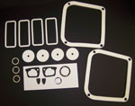Dodge & Plymouth Body Gasket Kits