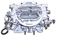 Remanufactured Carburator