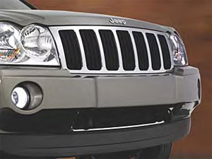 Cherokee Fog Light