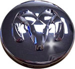 Chrome Center Cap