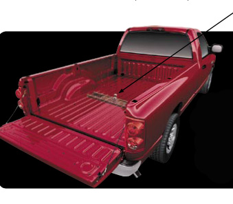 Ram 1500 Towing Capacity >> Mopar Parts|Restoration Parts|1994-Up Dodge Truck OEM ...