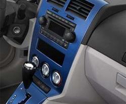 Dodge Chrysler Passenger Vehic
