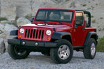 Jeep Parts & Accessories