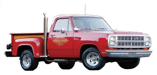 dodge truck parts