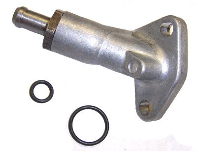 Steering Box Hose Fitting on Power Steering Pressure Regulator