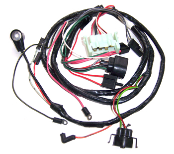 dodge truck parts mopar parts jim\u0027s auto partsnos engine wiring harness